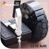 Motorino elettrico d'equilibratura di mobilità di auto del vagabondo del vento