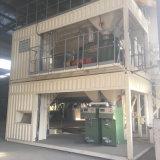Streng-Qualität-Steuernbodenbelag-Produktionszweig