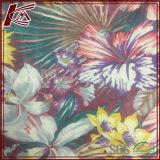 Чисто ткань Georgette Silk ткани напечатанная для одежды