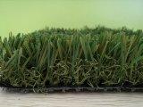 ホーム装飾および屋内屋外の装飾のための人工的な草の美化
