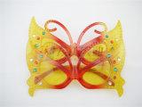 Óculos de sol do partido e da novidade da borboleta (GGM-236)