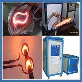 Forgiatrice del riscaldamento di induzione di tecnologia di IGBT per il riscaldamento del metallo