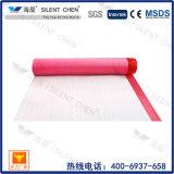 積層のフロアーリングのための湿気の補強の泡のカーペット