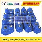 China-Hersteller-Qualitäts-Typ f-Serien-horizontales Welle-Getriebe