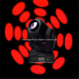 American DJ Inno Pocket Mini Spot 10W Moving Head Light