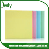 De calidad superior personalizada Nota Bloc de notas almohadilla adhesiva Nota