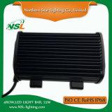 트럭 모는 빛 72W 7000lumen를 모는 Offroad 모는 SUV ATV 지프를 위한 4개의 줄 LED 표시등 막대
