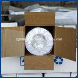 Kundenspezifischer Lech Belüftung-Auto-Aufkleber-selbstklebendes Vinyl mit weißem Kleber