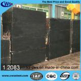 Heet verkoop Staal van de Vorm van de Plaat 1.2083/420/4Cr13 van het Staal het Plastic
