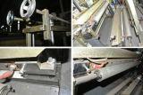 Bolso de perforación auto del control de ordenador Gfq-600/700/800/1000 que hace la máquina