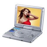 Reproductor de DVD portable delgado estupendo 1101A-1103