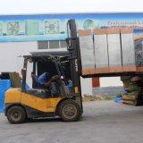 De industriële Ventilator van de Uitlaat van het Type van Serre Op zwaar werk berekende voor Verkoop