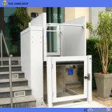 Elevación vertical de los elevadores del hogar del sillón de ruedas del Ce 300kg de Tavol para los minusválidos