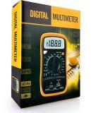 2000 조사 디지털 멀티미터를 가진 저가 Mas830b 디지털 멀티미터