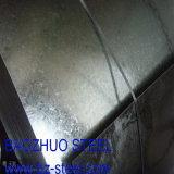 Galvanisierte Stahlspule (Platte)