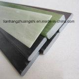 Штанга Pultruded высокопрочной стеклоткани плоская/прокладка