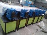 Shap Fishtail que dá forma à máquina da maquinaria do ferro feito