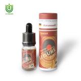 Jus de la meilleure qualité 10ml/15ml/20ml/30ml/50ml de vapeur d'E-Liquide de tabac de qualité