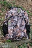 Trouxa militar da caça de Camo, saco de ombro da caça
