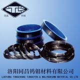 99.95% EDM Molybdenum Wire Dia0.18mm para Cutting