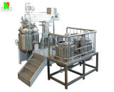 Вакуум Homogenizing Mixer и Emulsifier (ZJR-250~ 1000L)