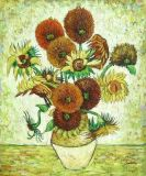 Vincent-Van-Gogh-Huile-Peintures - 03