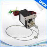 Regolatore di velocità del veicolo di GPS per il rapporto di velocità di trasferimento dal sistema centrale verso i satelliti dal USB