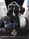地図書のCopco-Liutech 178cfm 7barのディーゼル空気圧縮機
