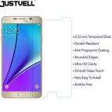 Samsung 주 5 강화 유리 보호 피막을%s 스크린 프로텍터