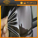 la pellicola di protezione della vernice dell'automobile di larghezza di 1.52m con la bolla di aria libera