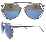 2016 de Hoge Met de hand gemaakte Zonnebril van de Zonnebril van het Eind Met de hand gemaakte met Ce en FDA