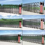 自動適用範囲が広いドア