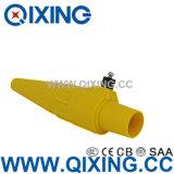 Сплайн Cee 400A 600V желтый t для носорога