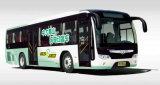 電気バス(YCK6118HEC)