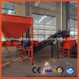Rectifieuse matérielle semi humide de Chine