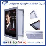 espesor LED bloqueable al aire libre impermeable Box-YGW52 ligero de 52m m