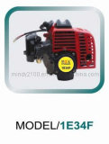 Нефть Engine/Boat Engine/Small Gasoline Engine/2-Stroke Engine (1E34F)