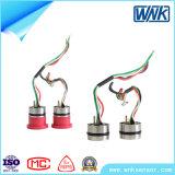 Sensore di acciaio inossidabile di pressione dell'interfaccia di alta qualità I2c