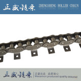 De standaard Ketting van de Rol van de Transmissie van de Transportband van de Hoogte van het Roestvrij staal Dubbele