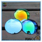 Объективы солнечных очков объектива зеркала поликарбоната Eyeglass UV поляризовыванные предохранением