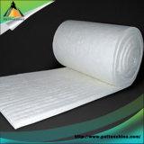 coperte a temperatura elevata di tipo standard della fibra di ceramica dell'isolamento di 6mm