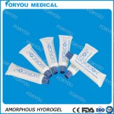 Hydrogel amorphe peut être couvert avec n'importe quel type de secondaire