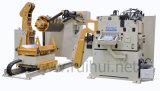 Alimentador automático da folha da bobina com o Straightener para a linha da imprensa (MAC4-800F-1)