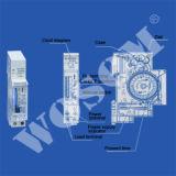 Переключатель времени (24 переключателя времени) (WS-SUL180A) часа сетноых-аналогов