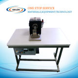 Macchina ultrasonica della saldatura a punti per uso delle tabulazione della batteria (PC750)