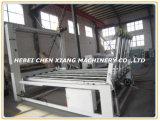 Automatische gewölbte/Pappstapelnde Maschine