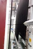 Lbw2500PC het Verticale Automatische Isolerende Gas die van het Glas BinnenLopende band vullen