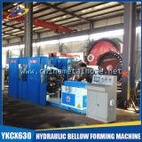 Machine horizontale de tressage de fil d'acier de 48 transporteurs pour le boyau en caoutchouc