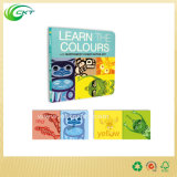 Bonne qualité Customized Colorful Cheap Softcover Comic Children Book in English (CKT-BK-007)