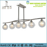 Lámpara moderna de la lámpara del CE profesional del fabricante (GD-F01A-6)